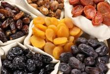 Узбекистан планирует увеличить поставки плодоовощной продукции и сушеных фруктов на Кубань